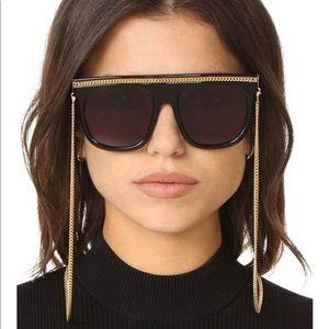 "Stella McCartney ""Falabella"" Sunglasses"